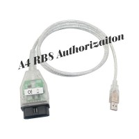 A4 RB8 Authorization for Micronas OBD TOOL (CDC32XX) for Volkswagen