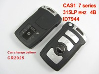 CAS1 7series ID7944 -315LP MHZ Auto Key