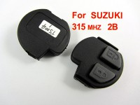 Remote 2 button 315MHZ (3T) For Suzuki SX4