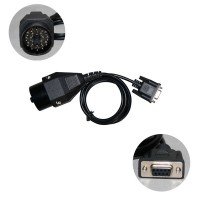 20Pin to COM 9PIN Connector For BMW