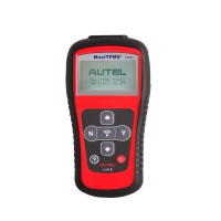 NEW TPMS Diagnostic and Service Tool MaxiTPMS® TS401 Version V5.22 Support Le Français