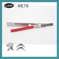 Peugeot NE78 Lock Pick Of LISHI