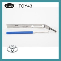 TOYOTA TOY43AT Lock Pick Of LISHI