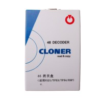 D46 decoder box ID 46 copy box nd900 key programmer