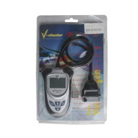 V-CHECKER V102 V-A-G PRO Lecteur de code Sans CAN BUS