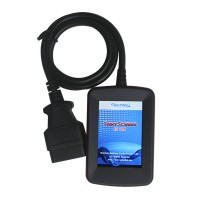 Super Scanner ET601 OBDII/EOBD Color Scanner