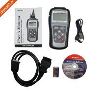 Original MaxiScan® MS609 OBDII/EOBD Scan Tool Diagnosis Pour ABS Codes