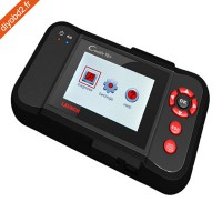 Francais Launch X431 Creader Vii+ (CRP123) Professional Auto Code Reader Scanner Comprehensive Diagnostic Instrument