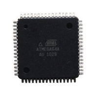 ATMEGA64 Repair Chip Update XPROG-M Programmer from V5.0 to V5.45