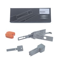 Smart Toyota/Lexus TOY 2 Track 2-in-1 Auto Pick and Decoder