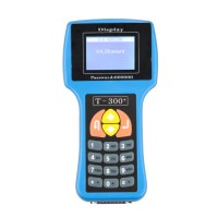 T300 key programmer 2015.2 English Version Main Unit