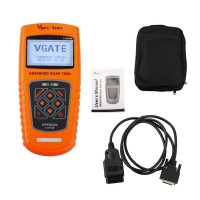 VS600 OBDII/EOBD Scanner