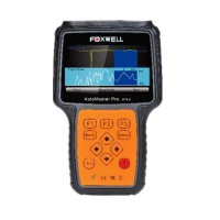 Foxwell NT640 AutoMaster Pro American-Makes All System+ EPB+ Oil Service Scanner