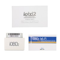 iOBD2 Diagnostic Appareil Pour Iphone Via Wifi Xtool