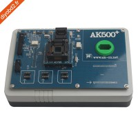 New Released AK500+ Key Programmer For Mercedes Benz Sans Hard disk