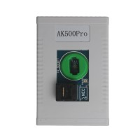 AK500Pro Super Key Programmer For Mercedes Benz Without Remove ESL ESM ECU