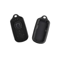 Remote Key Shell 3+1 Button for Toyota 5pcs/lot