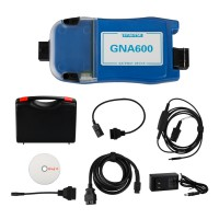 GNA600 Honda Diagnostic Tool V2.027
