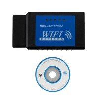 ELM327 1.5 OBDII WiFi Diagnostic Wireless