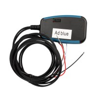 Truck ad-blueobd2 Emulator for MAN Bonne Qualité