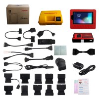 Original LAUNCH X431 5C Pro Wifi/Bluetooth Tablet Diagnostic Tool Full Set Support Online Update X431 V Replacement