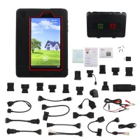 Launch X431 V(X431 Pro) Wifi/Bluetooth Tablet Full Systèmes Diagnostic Valise