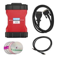 New Release V97 VCM 2 for LandRover & Jaguar V145 and MAZDA 2 in 1