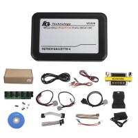 VD300 V54 FGTech Galletto 4 Master BDM-TriCore-OBD Fonction