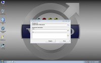 PTT Software 2.03.20 for Volvo 88890300 Vocom Interface Preinstalled in 500GB New Sata HDD