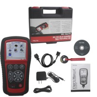 Autel TPMS Diagnostic And Service Tool MaxiTPMS TS601 Free Update Online