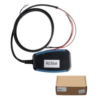 Truck ad-blueobd2 Emulator for IVECO Bonne Qualité