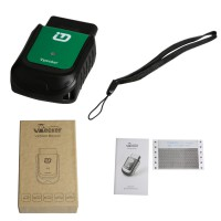 Original VPECKER Easydiag Wireless Wifi OBDII Diagnostic Interface V10.1 Supporte Reset FAP