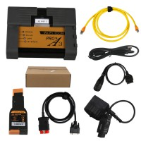 BMW ICOM A3+B+C+D Professional Diagnostic Tool Hardware V1.40.05