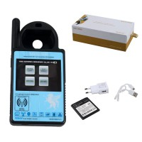 ND900 Mini Transponder Key Programmer Mini ND900 V5.18