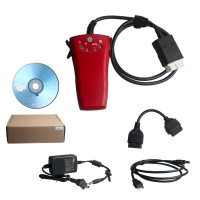 CAN Clip V175 Plus Nissan Consult 3 Diagnostic Appareil 2 En 1