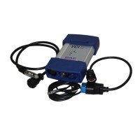 Original DAF VCI-560 KIT DAF Truck Diagnostic Tool with WIFI