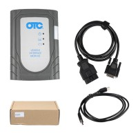 OTC GTS (IT3) Toyota Diagnostic Tool Support Toyota and Lexus Replacement of IT2