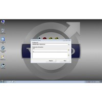 PTT 2.04.87 Volvo 88890300 Vocom Software Pre-installed in 16GB USB Flash Drive