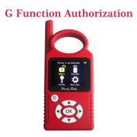 G Chip Fonction Authorisation pour Handy Baby Hand-held