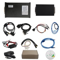 V2.47 KESS V2 Firmware V5.017 Manager ECU Tuning Kit Full Activation Non Token Limitation