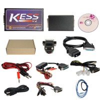 V2.37 KESS V2 Illimité Token Version Firmware V4.036