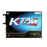 2017 KTAG V2.23 ECU Programmation Tool Firmware V7.020 Master Version Token Illimité