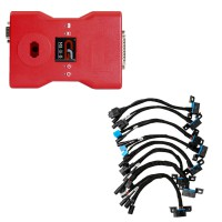 CGDI Prog MB Benz Key Programmer Plus EIS/ELV Test Line for Mercedes W204 W212 W221 W164 W166 W205 W222