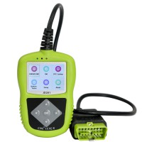 JDiag JD201 OBDII/EOBD/CAN Code Reader