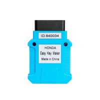 EasyKeyMaker For Honda Key Programmer Brief Introduction Support All Key Lost