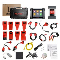 Autel MaxiSys MS908s Pro Diagnostic Platform Unlimited Version 1 Year Free Upgrade