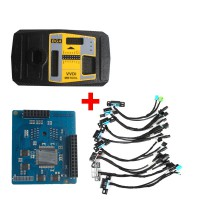 Xhorse VVDI MB BGA TooL Plus EIS/ELV Test Line Plus VVDI MB NEC Key Adaptor