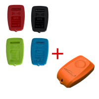 Lonsdor K518SE Orange SKE-LT-DSTAES 128bit Toyota/Lexus Smart Key Emulator Plus SKE-LT Smart Key Emulator 4 en 1 Set