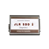 JLR SDD2 V155 Version for All Landrover and Jaguar Diagnose and Programming Tool