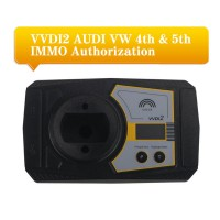 VVDI2 AUDI VW 4th & 5th IMMO+MQB+OBD48+ID48 96bit Fonctions Autorisation Service